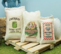 Feed Bags - Variety - 106-001 - 05