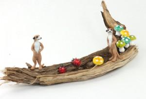 Gnome Log-21