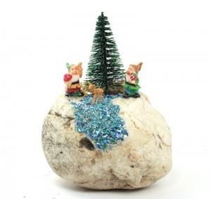 gnome rock-07