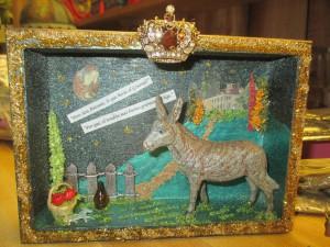 Kidwell Blog Donkey