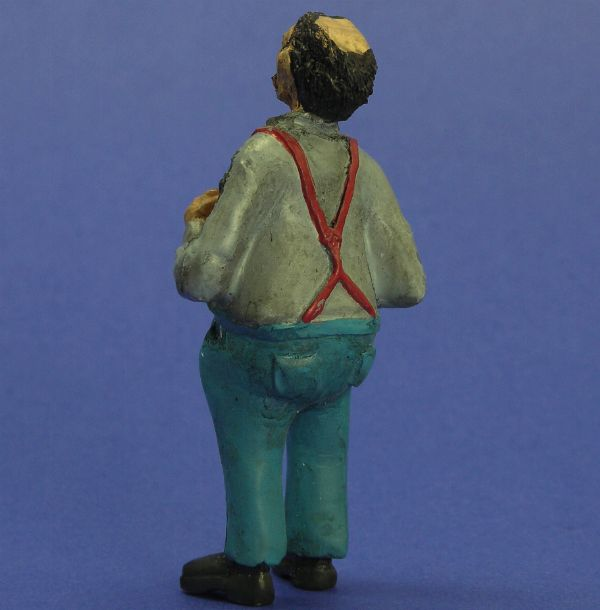 .Begging Harry - G Scale - 1 piece - 102-5012
