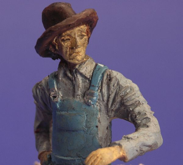 .Old Man Merl - G Scale - 1 piece - 102-5016