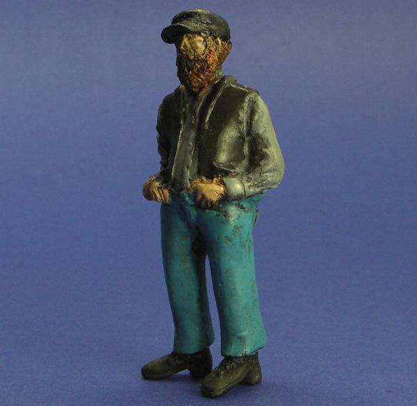 .Clancy the Town Drunk - G Scale - 1 piece - 102-5020