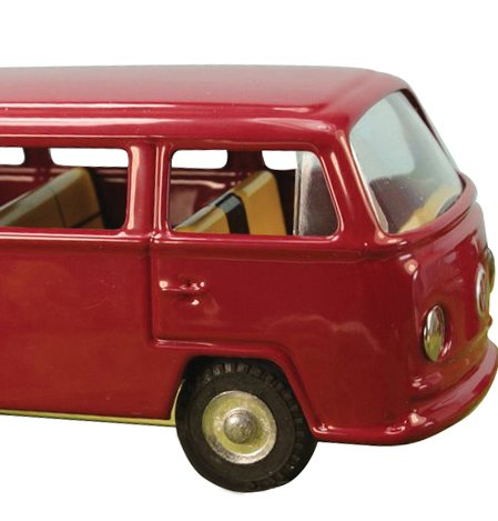 1960's Era VW Bus - 108-0610