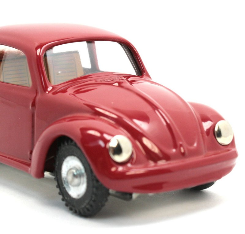 1960 Era VW Beetle - 108-0640