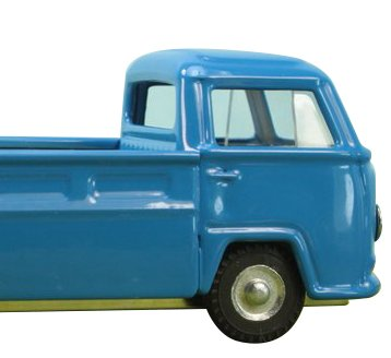 1960 Era VW Pickup - 108-0611