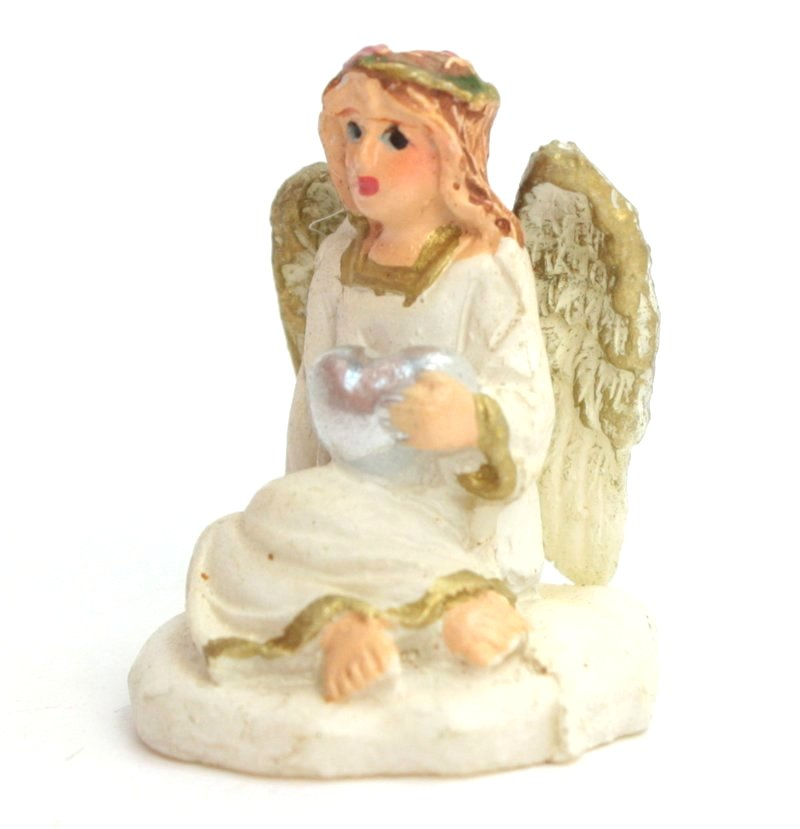 Heart Angels - Too Cute! - Set of 3 - 205-83829A
