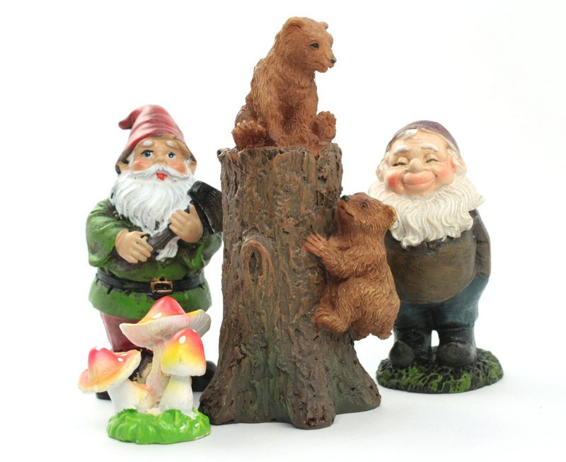 "Bears Climbing - Young Cubs - 3.5"" Tall - 207-1053"