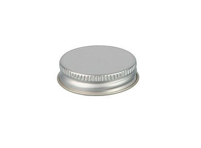 Plastic Jars (empty) 1oz with Metal lids - Set of 10 - 310-1031