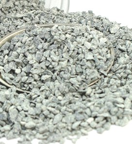 Terra Texture Model Gravel - Light Gray  - 2.5 oz  - 311-0810