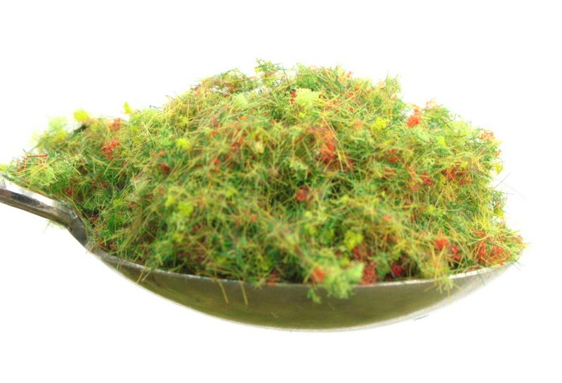 Green Field Ground Cover Fairy Gardens 2oz Bag  - 311-0811