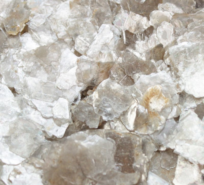 Clear - Pearl - Natural Mica Flakes - 311-4330
