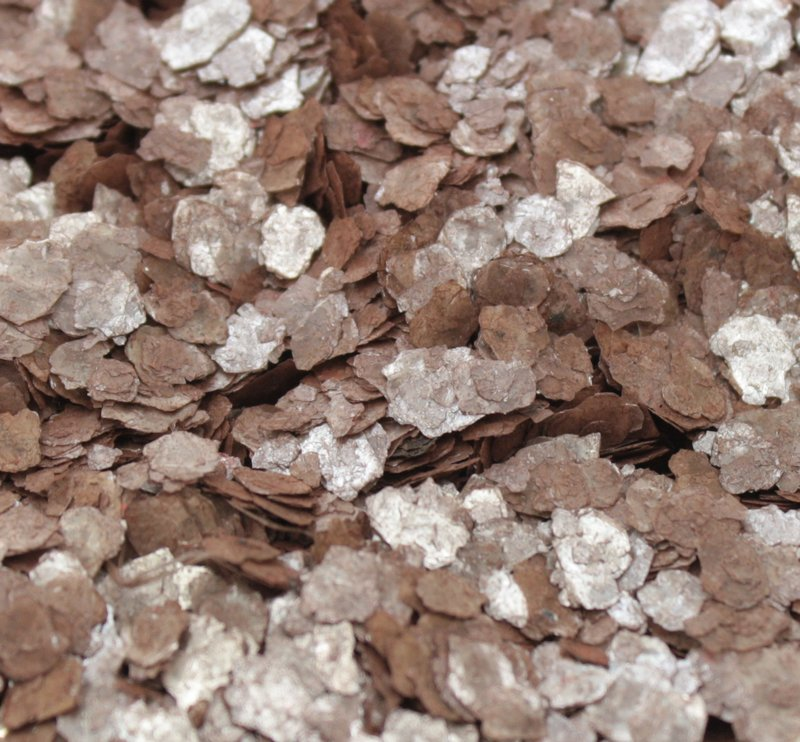 Brown - Nutmeg Brown - Natural Mica - #311-4363