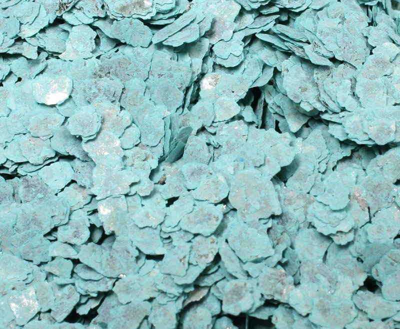 Blue - Ice Blue - Natural Mica - 311-4390