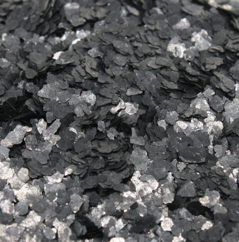 * Mica Flakes {Set-2A} 311-M-0711
