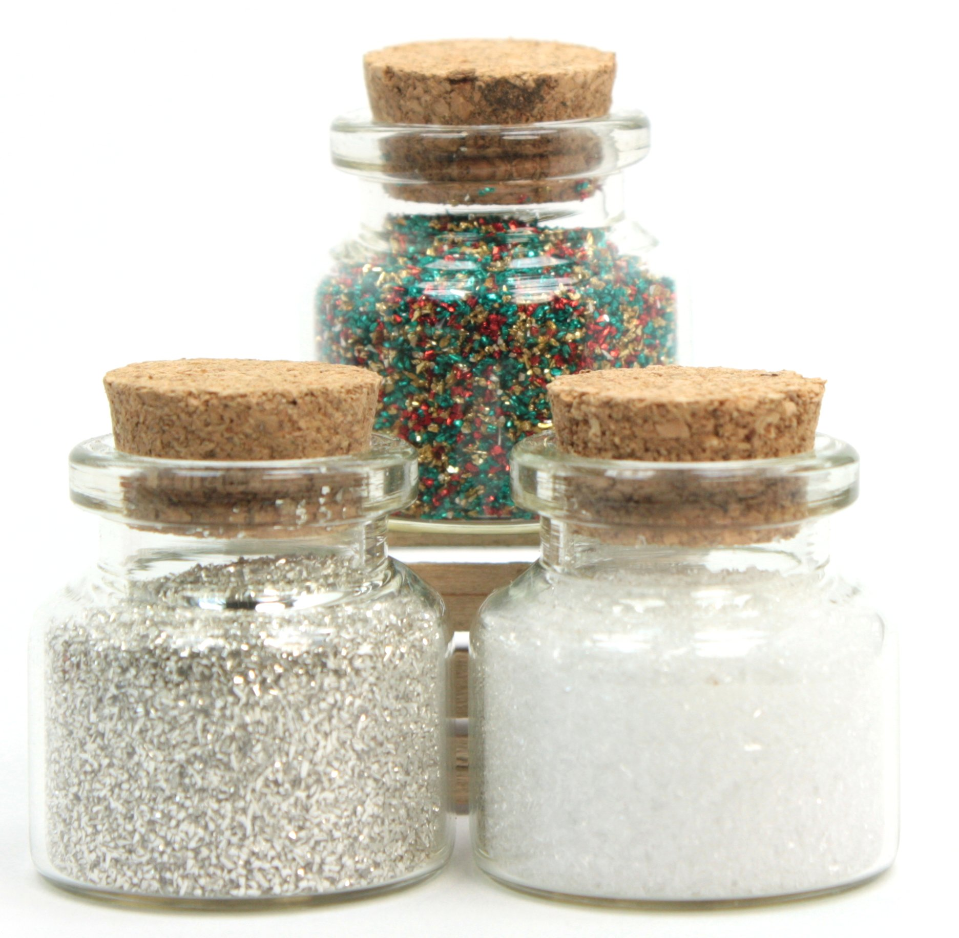 Holiday Glitter Colors Set - 311-M-0619