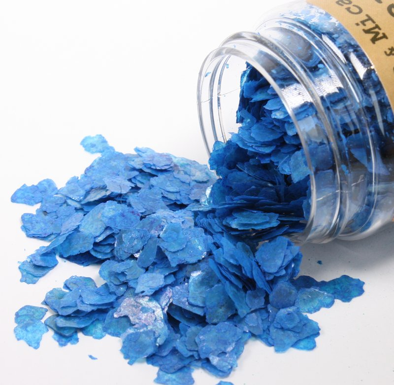 * Mica Flakes {Set-2M} 311-M-0702