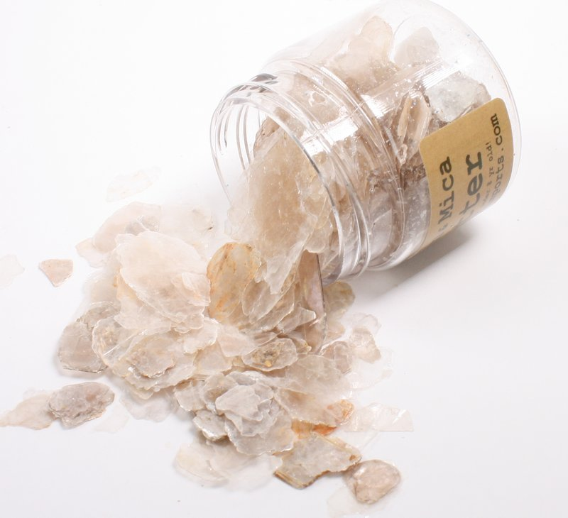 * Mica Flakes {Set-7M} 311-M-0709