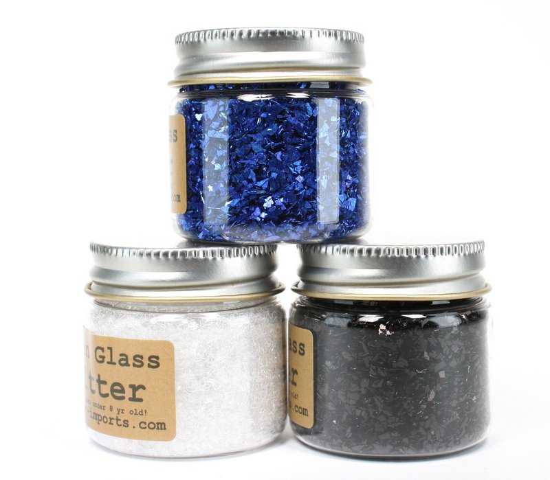 Holiday Glitters - New Years - 70 Grit Chunky - 311-M-0805