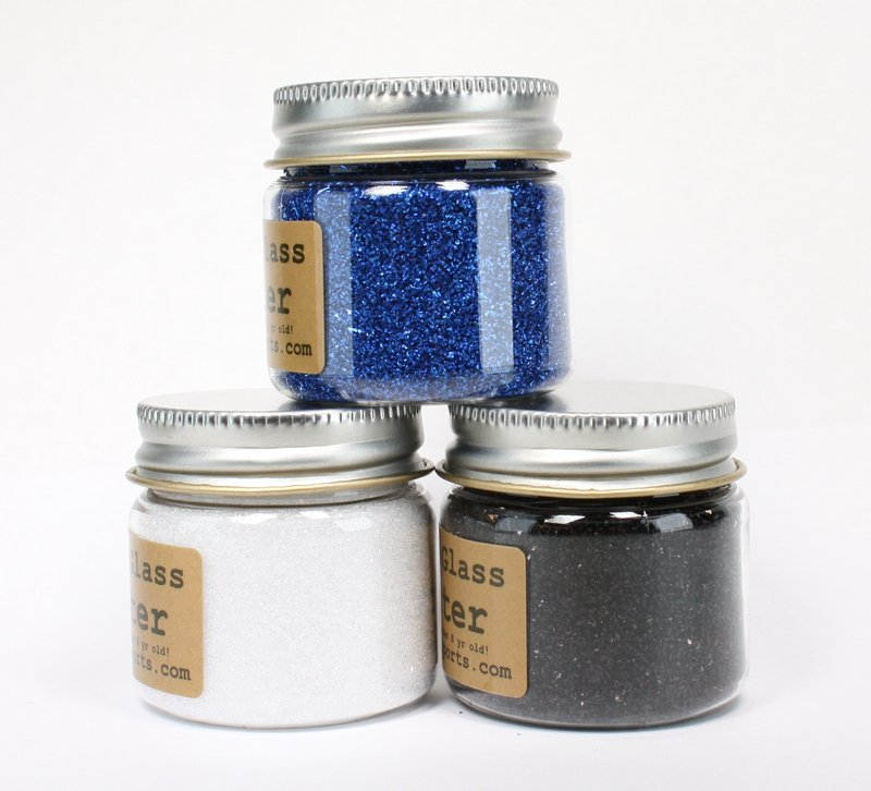 Holiday Glitters - New Years - 90 Grit - 311-M-0806