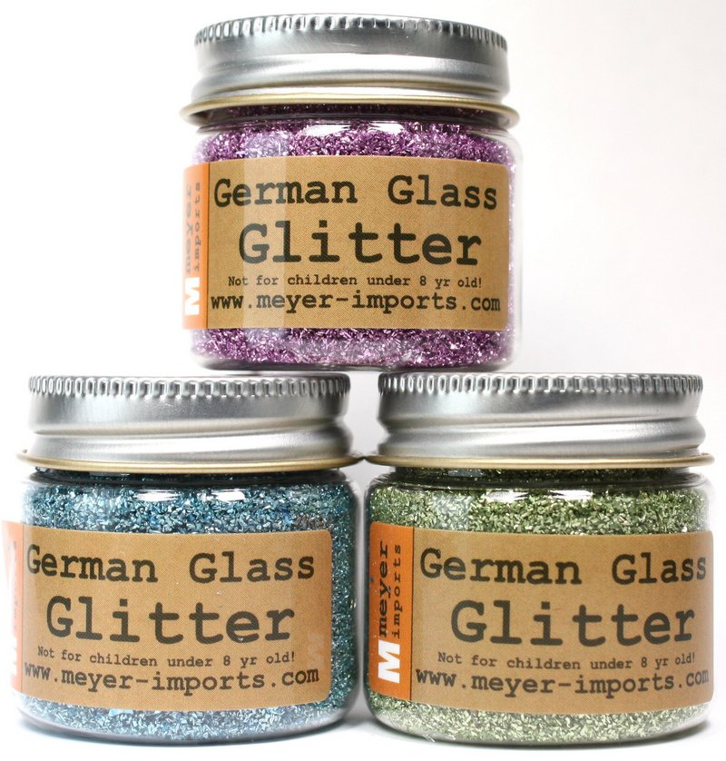 Holiday Glitters - Easter Spring Pastels - 90 Grit - 311-M-0810