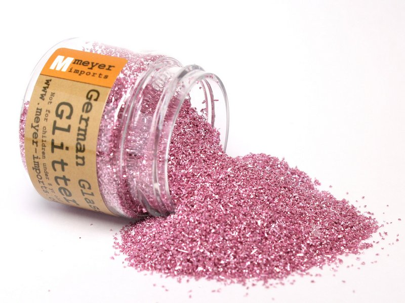 Holiday Glitters - Valentines' Day Colors - 90 Grit - 311-M-0812