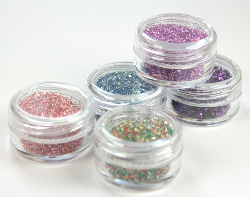 Glitter Medleys Starter Kit (312-1010)