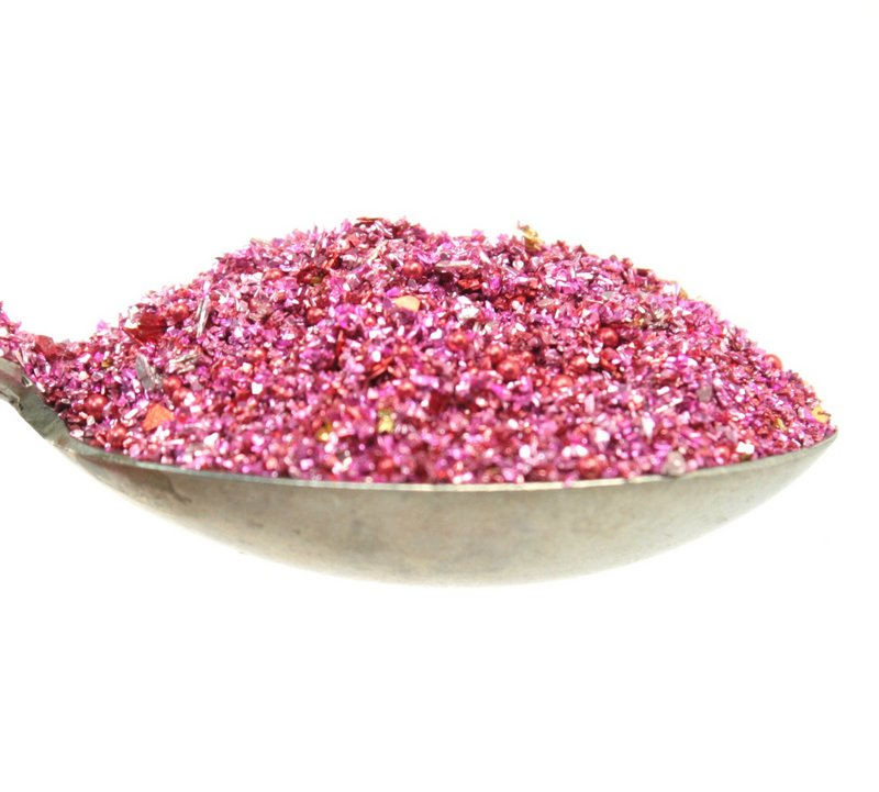 Make Mine Pink Glitter - 311-BD-26