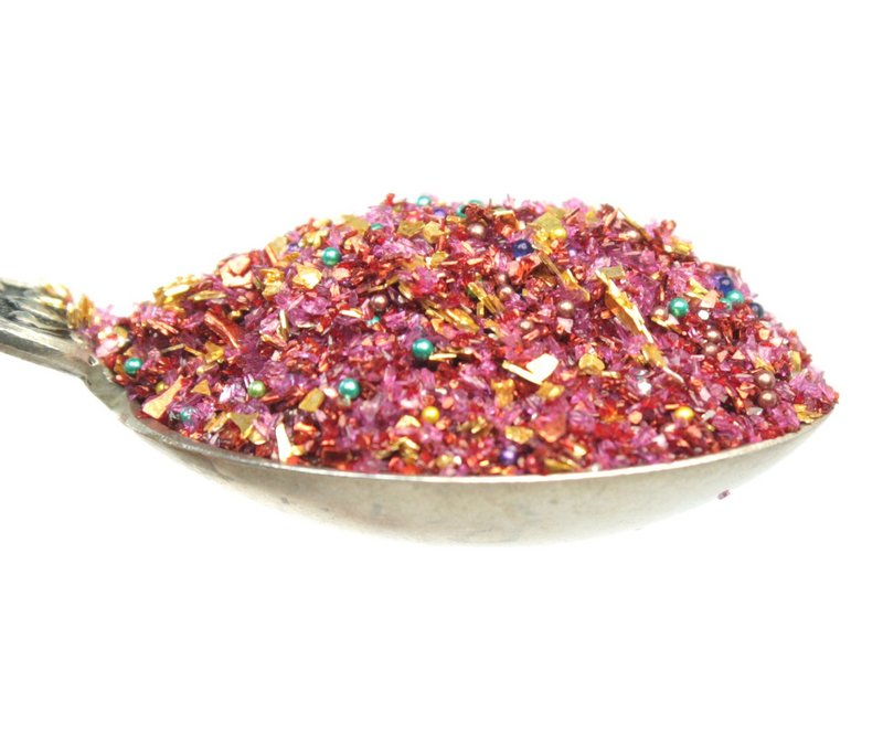 Regal Red Glitter - 311-BD-31