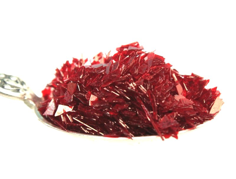 Red - Dark Red Super Shard Crystals - 311-C4-022