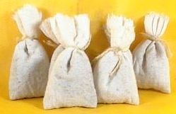 Cargo-To-Go: Real SAND Bags - Great for G Scale - 101-0901
