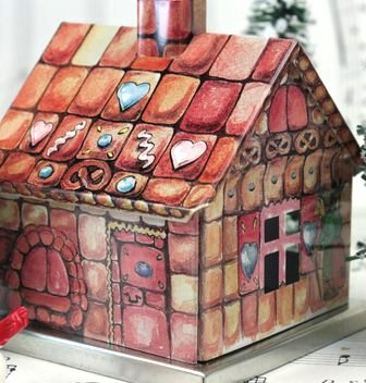 Hearts - Gnome Home -  D-017-23-9