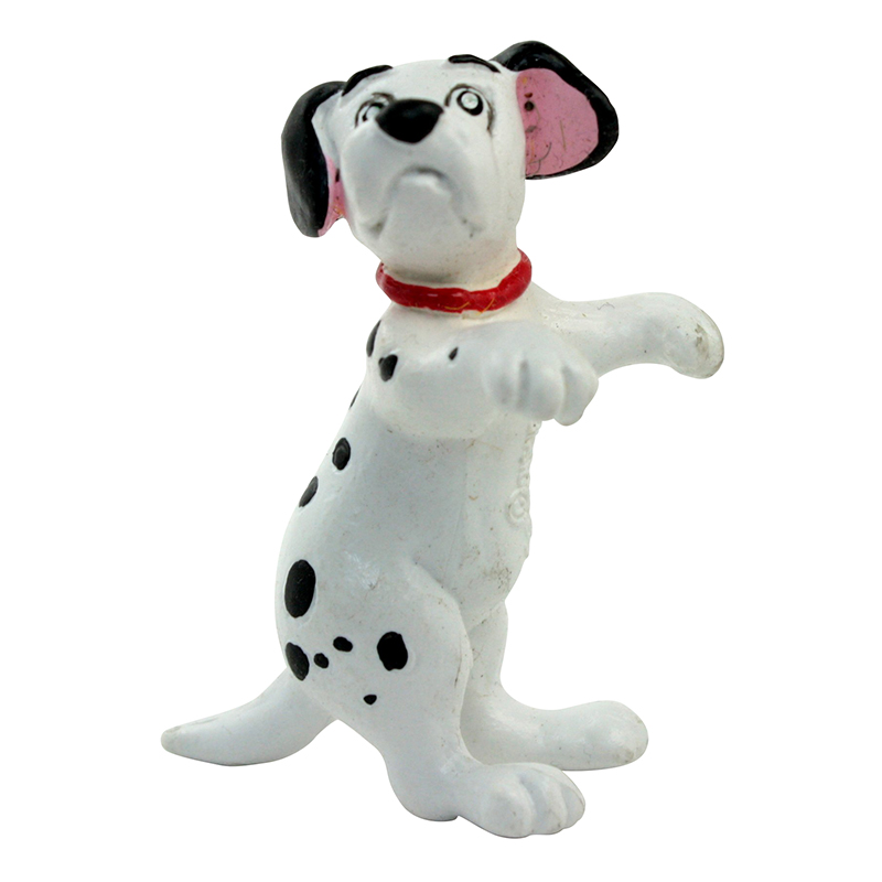 Disney Dalmatian Dogs - 3 pc - Bullyland - IV3-2424