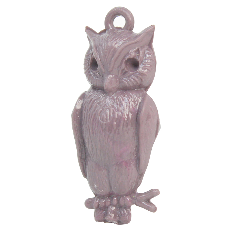 Vintage Charms - Owls - German Imports - IV3-2442