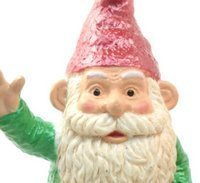 Gnomes, Fairy & Garden Supplies