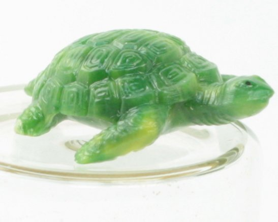 Vintage Turtles - 25 pieces - German Imports - IV3-2466