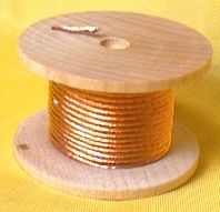 Cargo-To-Go: Large Industrial WIRE Spools, Flat Loads - 101-0807