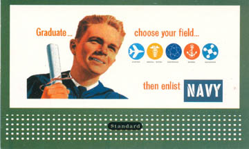 Retro Billboard Cards - Outdoors (402-3004)