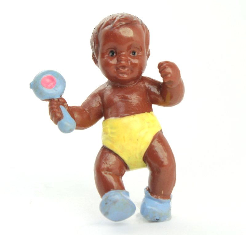 Bully Babies - Mixed Set of 3 Babies - German - SPDLS-051