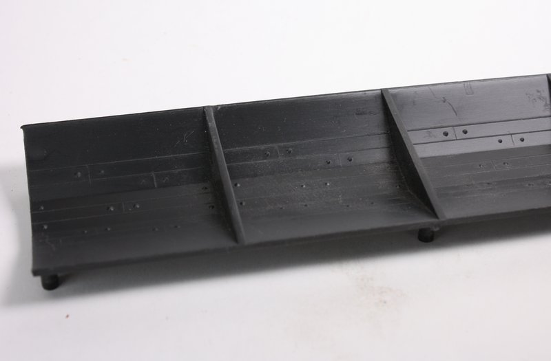"Load Brackets Gondolas - 9"" Long - Qty 4- SPDLS-079"