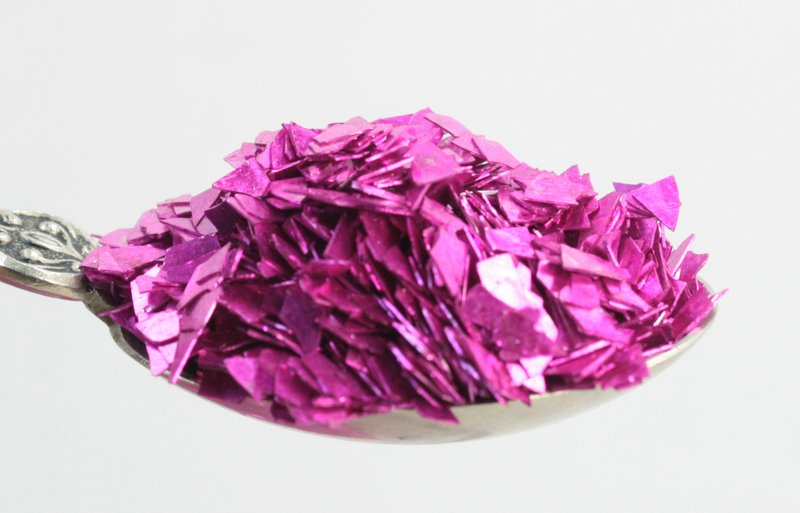 Fuchsia -  Super Shard Glitter